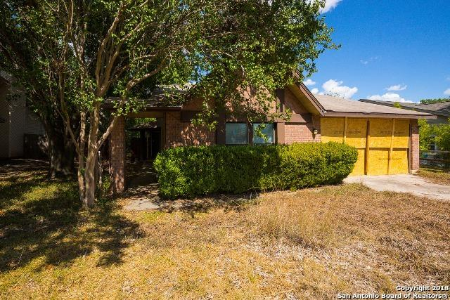 9930 Spruce Ridge Dr, Converse, TX 78109 (MLS #1342138) :: Alexis Weigand Real Estate Group