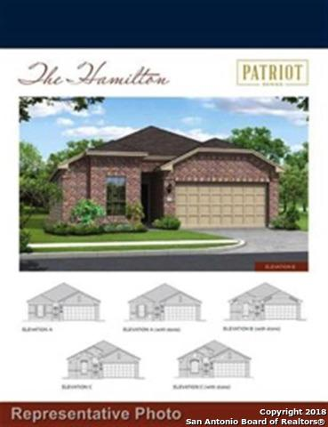 12466 Belfort Pt., Schertz, TX 78154 (MLS #1342167) :: Alexis Weigand Real Estate Group