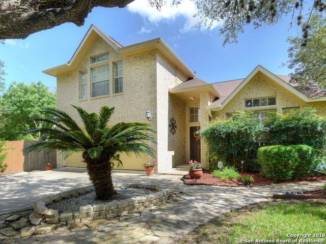 13107 Almond Bend Dr, Universal City, TX 78148 (MLS #1342169) :: Erin Caraway Group