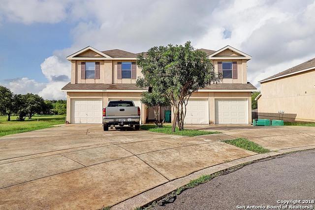 10603 Mathom Landing, Universal City, TX 78148 (MLS #1342172) :: Magnolia Realty