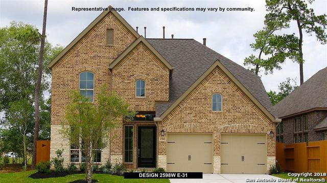 2419 Valencia Crest, San Antonio, TX 78245 (MLS #1342188) :: Exquisite Properties, LLC
