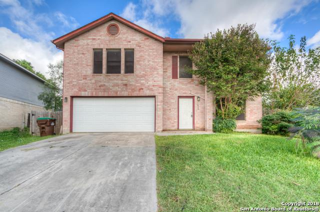 11529 Rabbit Spgs, San Antonio, TX 78245 (MLS #1342189) :: Erin Caraway Group