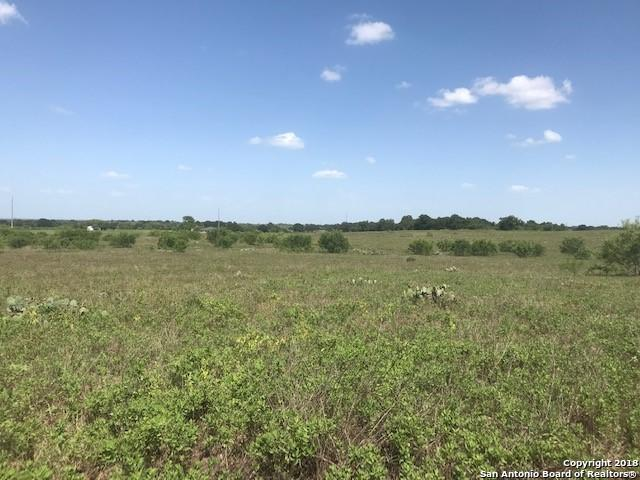 TBD Cr 307, Floresville, TX 78114 (MLS #1342190) :: The Castillo Group