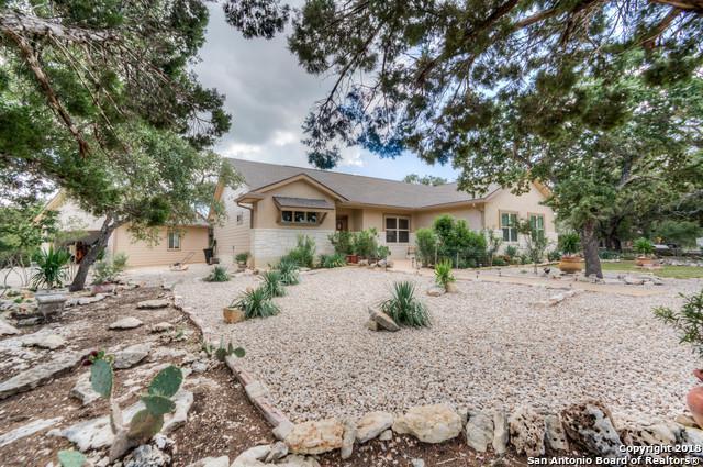 541 Lasso Loop, Canyon Lake, TX 78133 (MLS #1342196) :: Erin Caraway Group