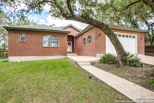 1007 Slumber Pass, San Antonio, TX 78260 (MLS #1342204) :: Exquisite Properties, LLC