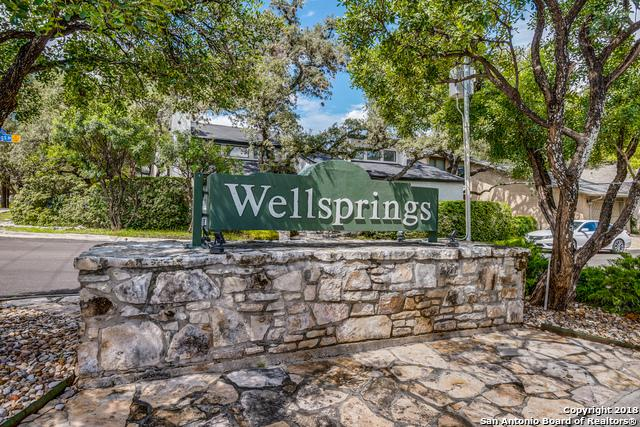3402 Wellsprings Dr, San Antonio, TX 78230 (MLS #1342208) :: Alexis Weigand Real Estate Group