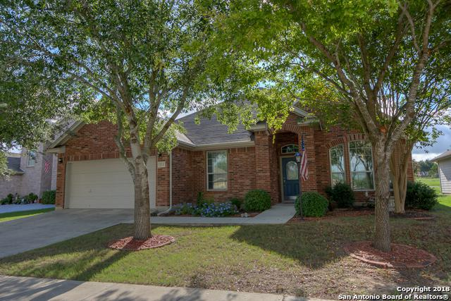 3712 Pebble Beach, Cibolo, TX 78108 (MLS #1342219) :: Exquisite Properties, LLC