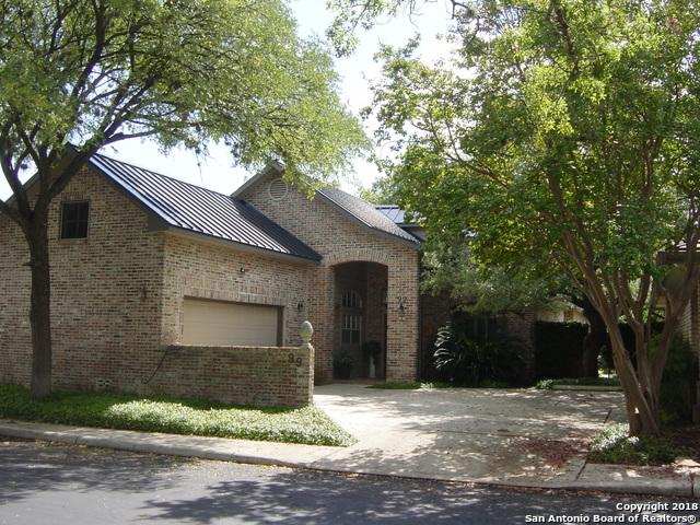 99 Campden Circle, San Antonio, TX 78218 (MLS #1342245) :: Magnolia Realty