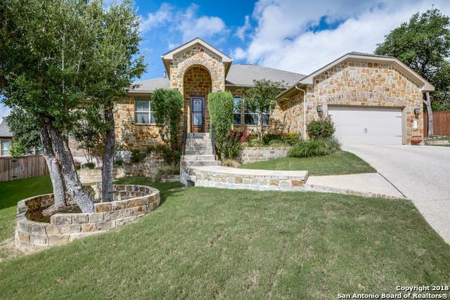 24231 Artisan Gate, San Antonio, TX 78260 (MLS #1342247) :: The Suzanne Kuntz Real Estate Team
