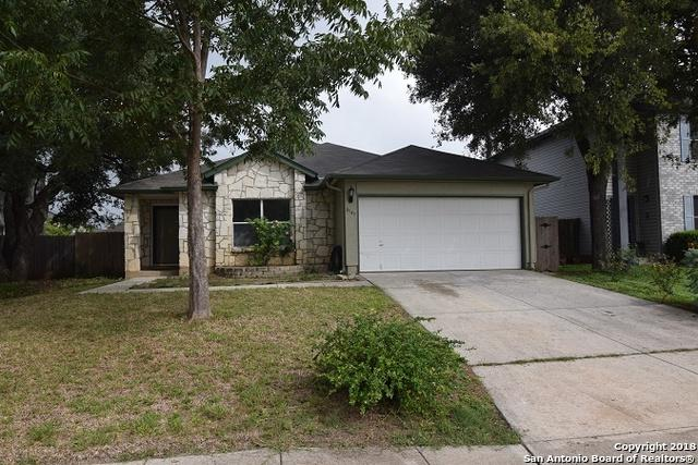 8547 Pioneer Gold, San Antonio, TX 78249 (MLS #1342255) :: Alexis Weigand Real Estate Group