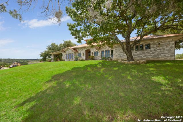 15577 State Highway 16 N, Medina, TX 78055 (MLS #1342260) :: Tom White Group