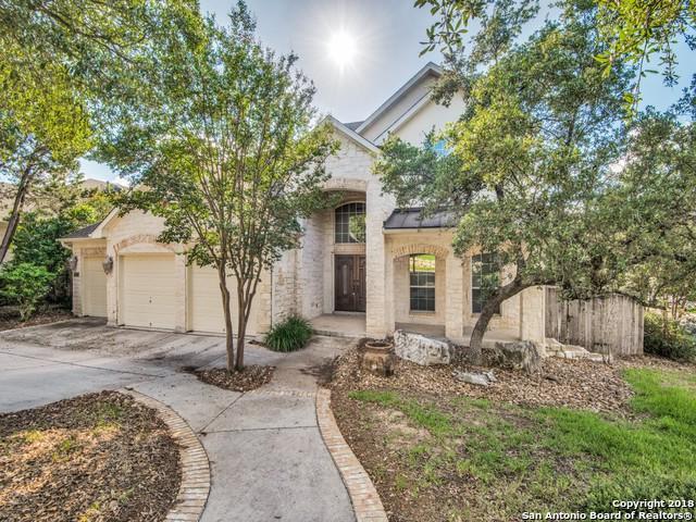 18735 Crosstimber, San Antonio, TX 78258 (MLS #1342261) :: ForSaleSanAntonioHomes.com