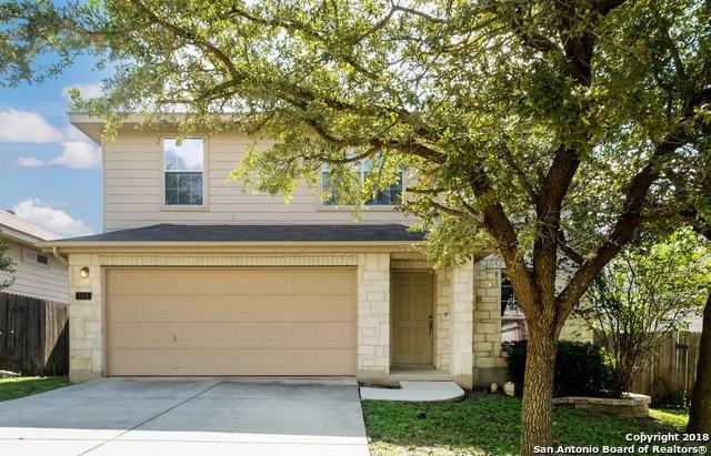 7418 Omega Vale, San Antonio, TX 78252 (MLS #1342282) :: Exquisite Properties, LLC