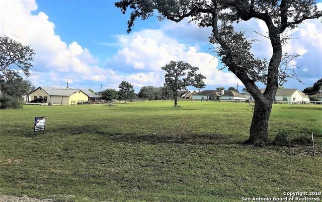 LOT 43 Glenvalley Circle, Bandera, TX 78003 (MLS #1342286) :: Berkshire Hathaway HomeServices Don Johnson, REALTORS®