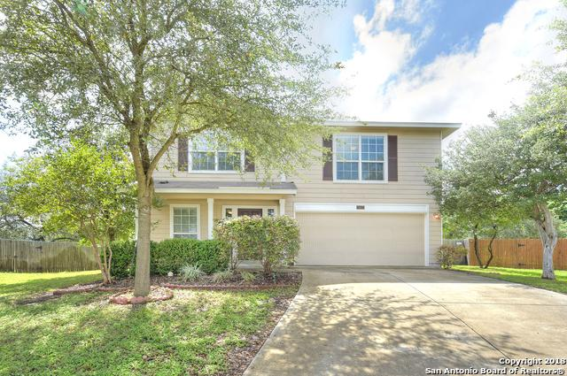 11822 Basil Grass, San Antonio, TX 78245 (MLS #1342291) :: Exquisite Properties, LLC