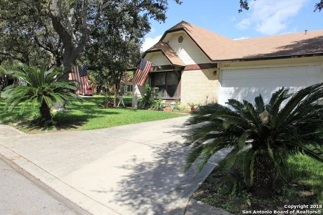2903 Timber View Dr, San Antonio, TX 78251 (MLS #1342292) :: The Mullen Group | RE/MAX Access