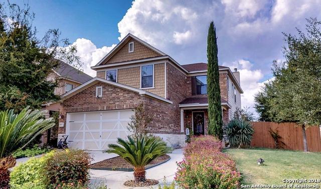 9902 Boxer Creek, San Antonio, TX 78245 (MLS #1342293) :: Alexis Weigand Real Estate Group
