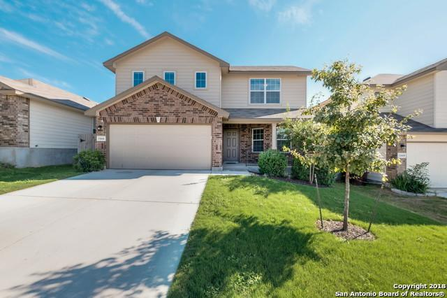 11664 Hidden Terrace, San Antonio, TX 78245 (MLS #1342306) :: Erin Caraway Group