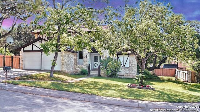 8510 Heraldry St, San Antonio, TX 78254 (MLS #1342308) :: Alexis Weigand Real Estate Group