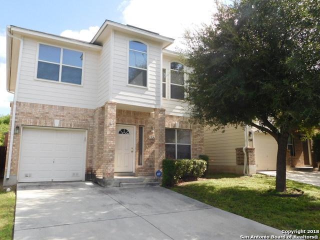 7218 Painter Way, San Antonio, TX 78240 (MLS #1342310) :: Alexis Weigand Real Estate Group