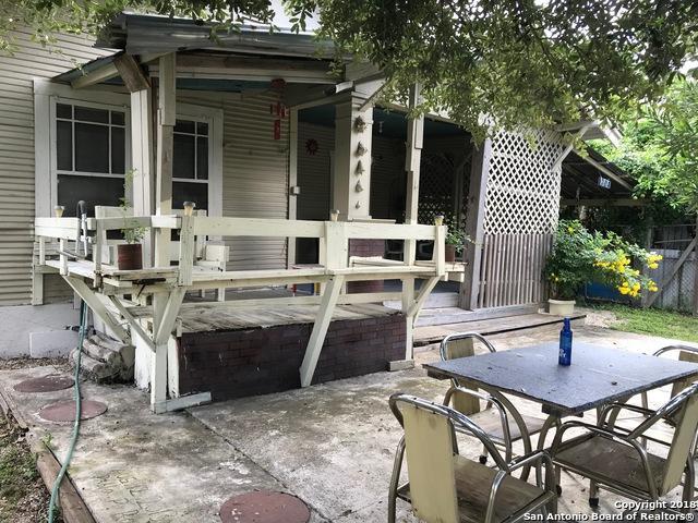204 Gorman, San Antonio, TX 78202 (MLS #1342312) :: Magnolia Realty