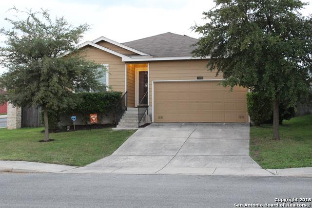 1002 Daffodil Way, San Antonio, TX 78245 (MLS #1342339) :: Erin Caraway Group