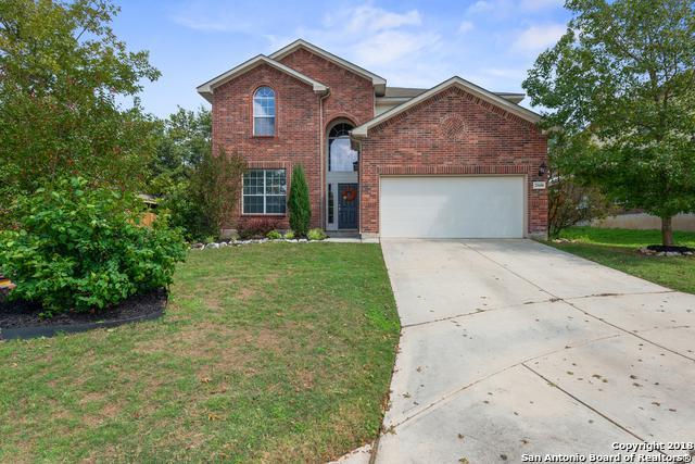 25606 Bottle Brush, San Antonio, TX 78261 (MLS #1342340) :: The Suzanne Kuntz Real Estate Team