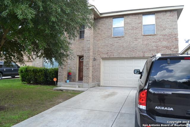116 Lookout View, Cibolo, TX 78108 (MLS #1342353) :: Exquisite Properties, LLC