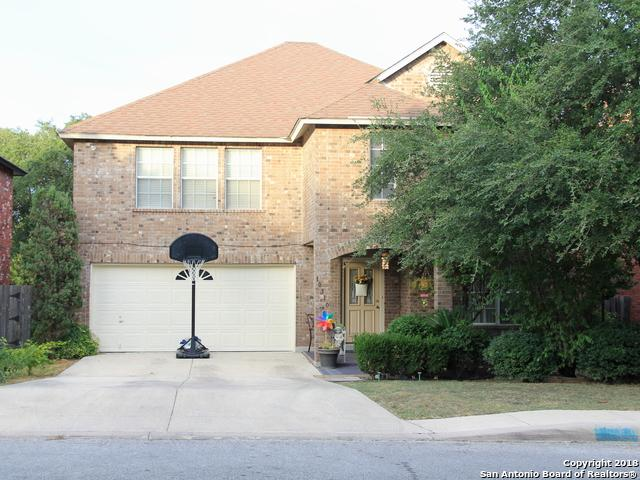 10510 Bluestone Creek, San Antonio, TX 78254 (MLS #1342386) :: Alexis Weigand Real Estate Group