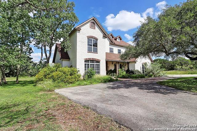 4531 Laurie Michelle Rd, San Antonio, TX 78261 (MLS #1342391) :: Berkshire Hathaway HomeServices Don Johnson, REALTORS®