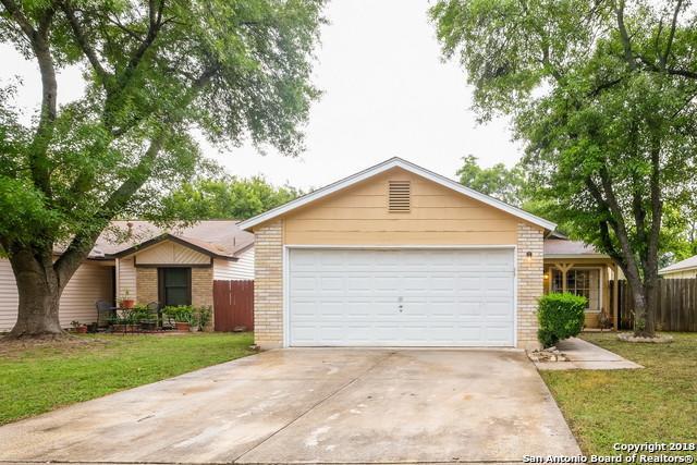 7227 Brandyridge, San Antonio, TX 78250 (MLS #1342409) :: Erin Caraway Group