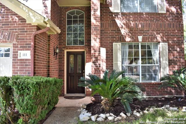 111 Morgans Circle, San Antonio, TX 78216 (MLS #1342412) :: Exquisite Properties, LLC