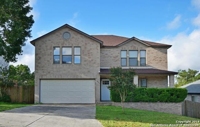 10963 Hamlen Park Dr S, San Antonio, TX 78249 (MLS #1342421) :: Exquisite Properties, LLC