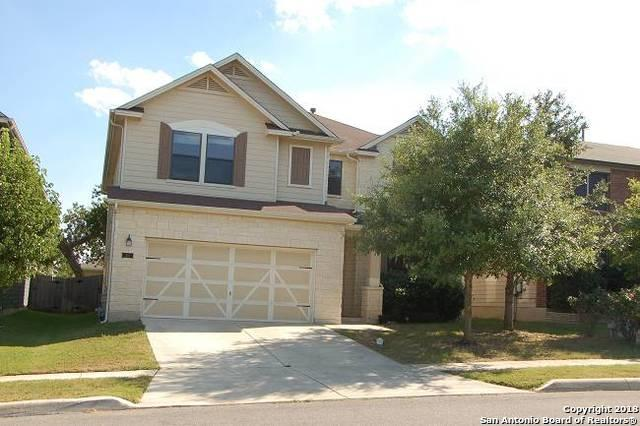 109 Mustang Run, Boerne, TX 78006 (MLS #1342454) :: Exquisite Properties, LLC