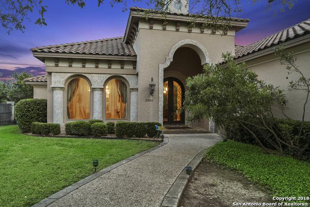 20006 Messina, San Antonio, TX 78258 (MLS #1342496) :: Exquisite Properties, LLC