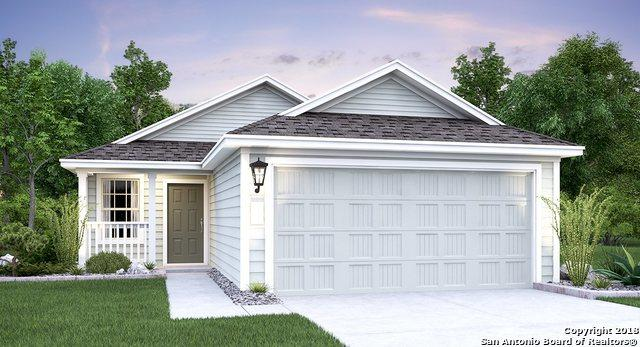 9808 Marbach Hill, San Antonio, TX 78245 (MLS #1342520) :: The Castillo Group