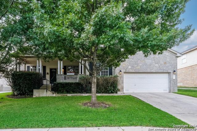 3607 Windy Ridge Ct, San Antonio, TX 78259 (MLS #1342529) :: The Suzanne Kuntz Real Estate Team