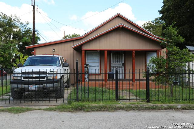 338 Saint George, San Antonio, TX 78202 (MLS #1342532) :: Magnolia Realty