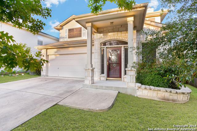 834 Secretariat Dr, Schertz, TX 78154 (MLS #1342534) :: Exquisite Properties, LLC