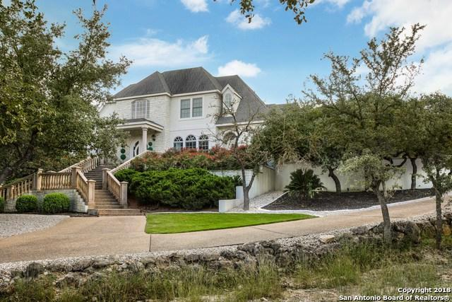 25238 Callaway, San Antonio, TX 78260 (MLS #1342540) :: The Castillo Group