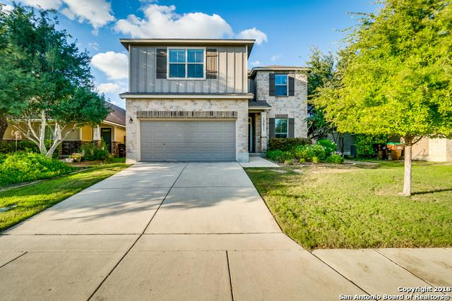 10611 Axis Crossing, San Antonio, TX 78245 (MLS #1342542) :: Tom White Group