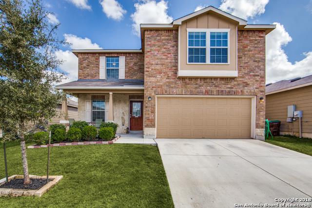 13258 Cipresso Palco, San Antonio, TX 78253 (MLS #1342549) :: Exquisite Properties, LLC