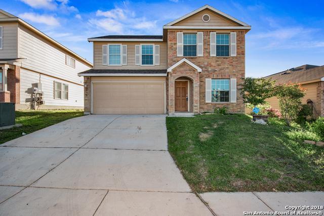 3926 Ashleaf Pecan, San Antonio, TX 78261 (MLS #1342567) :: Magnolia Realty