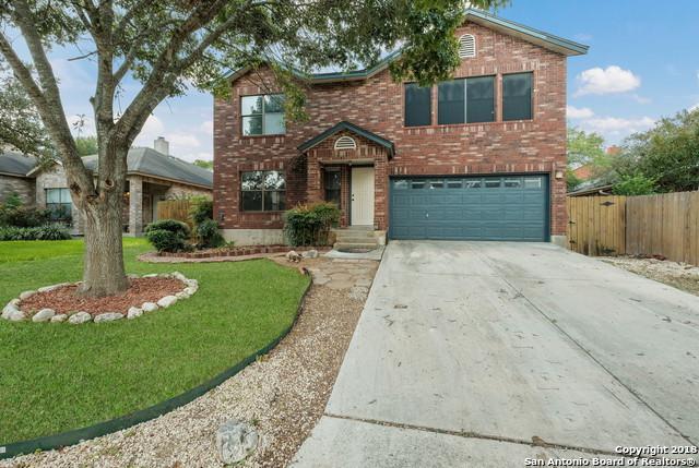21619 Longwood, San Antonio, TX 78259 (MLS #1342576) :: Magnolia Realty
