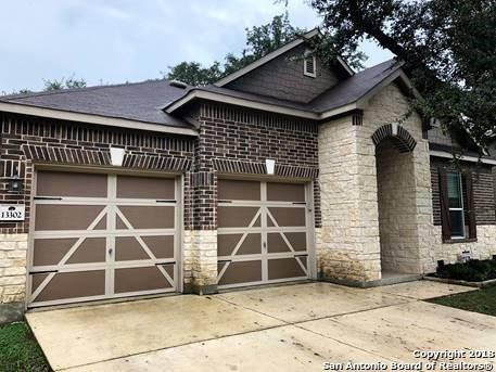 13302 Flora Spgs, San Antonio, TX 78253 (MLS #1342585) :: Alexis Weigand Real Estate Group
