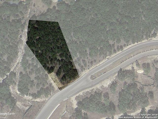 BLOCK 9 LOT 5 Winding Ravine, San Antonio, TX 78258 (MLS #1342591) :: 2Halls Property Team | Berkshire Hathaway HomeServices PenFed Realty