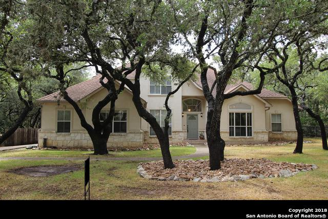 26709 Duet Dr, San Antonio, TX 78260 (MLS #1342592) :: Exquisite Properties, LLC