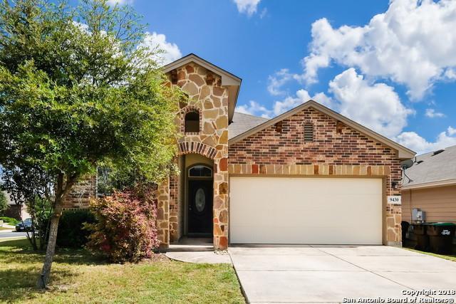 9430 Red Stable Rd, San Antonio, TX 78254 (MLS #1342594) :: Exquisite Properties, LLC