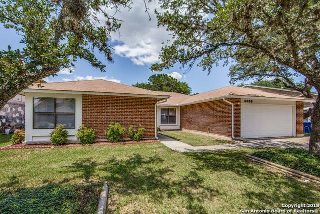 6039 Spring Time St, San Antonio, TX 78249 (MLS #1342602) :: Magnolia Realty