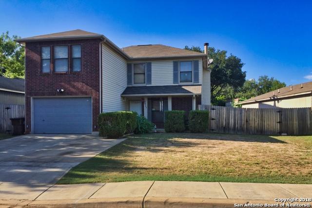 9911 Misty Plain Dr, San Antonio, TX 78245 (MLS #1342620) :: Exquisite Properties, LLC